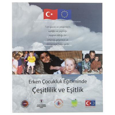 Erken Çocukluk Eğitiminde Çeşitlilik ve Eşitlik