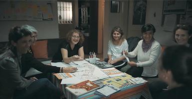 Garanti BBVA Doğum Günü Bağış Projesi